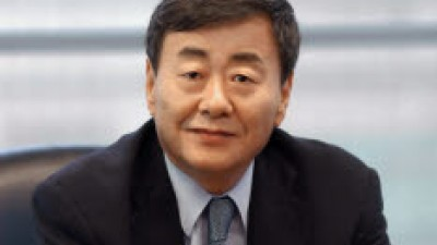 김준기 전 회장, 임원 선임 뒤 DB하이텍 첫 방문…반도체 경영 전면에?