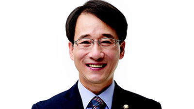 이원욱, 수소 활성화 위한 '그린수소법' 대표 발의