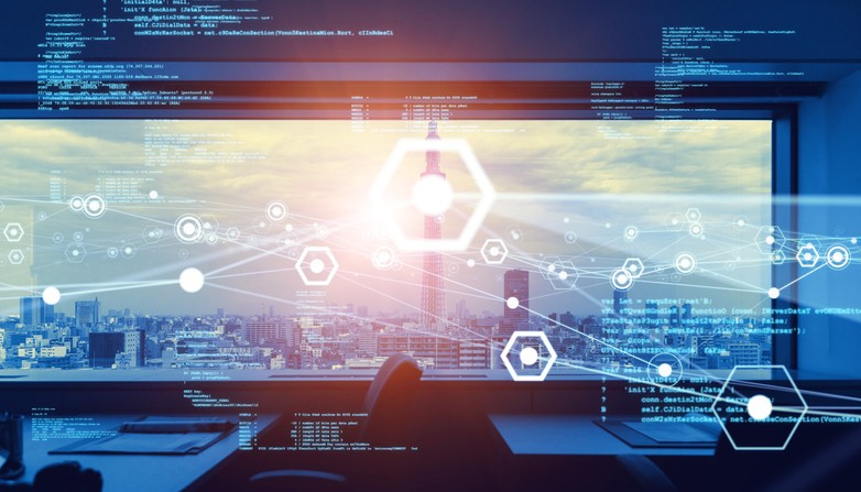 하이브리드 업무 시대를 주도할 디지털 워크스페이스 전략은?