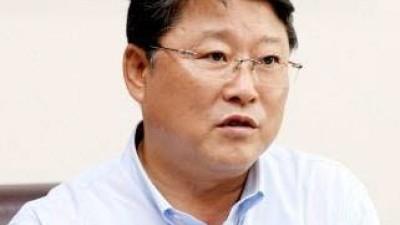 """조원진, """"이준석과 유승민 경제공동체"""""""