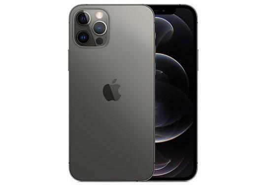 아이폰12 그래파이트. 사진=애플