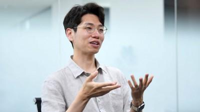 """계동경 토르드라이브 대표 """"자율주행 구현 핵심은 SW"""""""