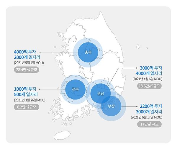 쿠팡, 올해 국내 물류센터 신규 투자에 1조 원 넘겼다!