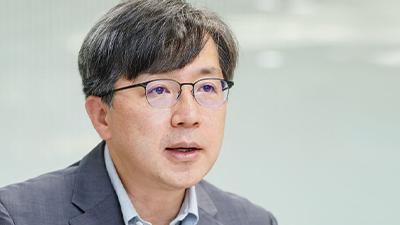 """이준원 블루프리즘코리아 지사장 """"韓 클라우드 RPA 시장 이끌겠다"""""""