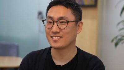 """이장우 넥스트아이비 블록체인랩장 """"부동산 경매도 블록체인으로 투명하게"""""""