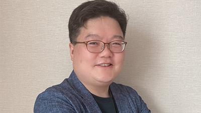 """김영환 페이민트 대표 """"노후화한 韓 결제시장, 혁신 선도할 것"""""""