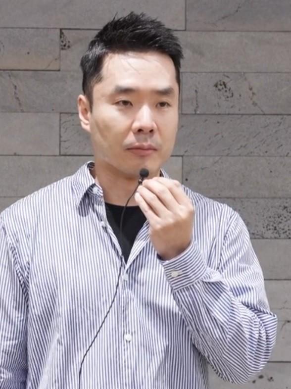 임정혁 보광창업투자 상무.