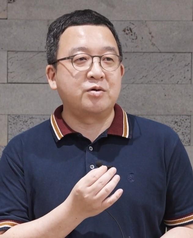 김범석 대성창업투자 부장.