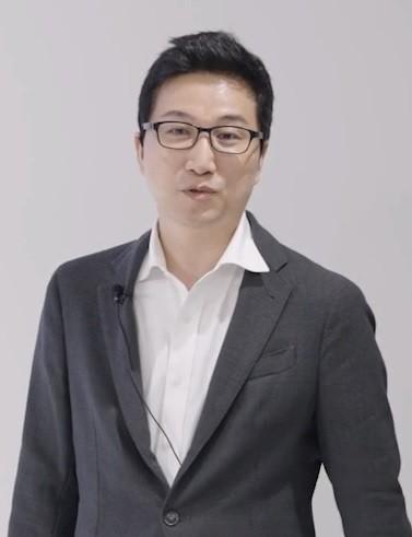 김용민 헬스메디 대표.