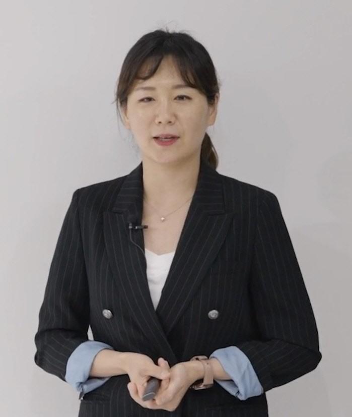 류수희 베이시아 대표.