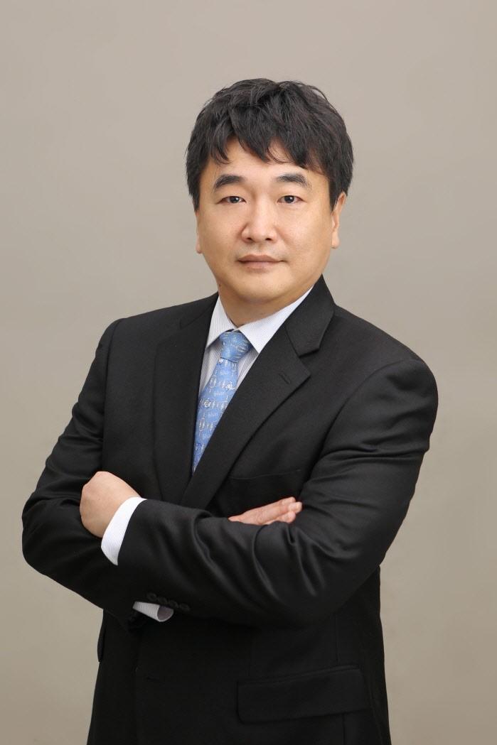 장욱진 컴퍼니케이파트너스 이사.