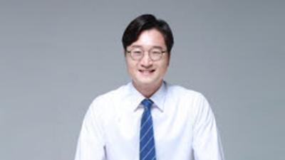 """장철민, 이준석 돌풍...""""부럽지만 당연한 일"""""""