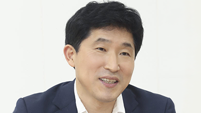 """배기동 KT 공간·영상DX사업담당 """"메타버스 이코노미 만들 것"""""""