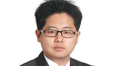 [나노코리아 2021] 산업부장관상 - 조항진 코오롱글로텍 책임연구원