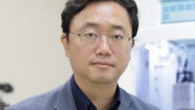 [나노코리아 2021]국무총리상 - 김상우 성균관대학교 교수