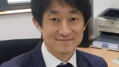 [나노코리아 2021]과기정통부 장관상 - 황성주 연세대 교수