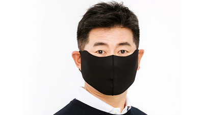 골프마니아클럽, '월 매출 1억' 양용은 마스크 체험이벤트 진행