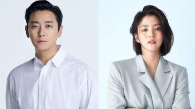 웨이브 오리지널 영화 '젠틀맨' 촬영 8월 시작