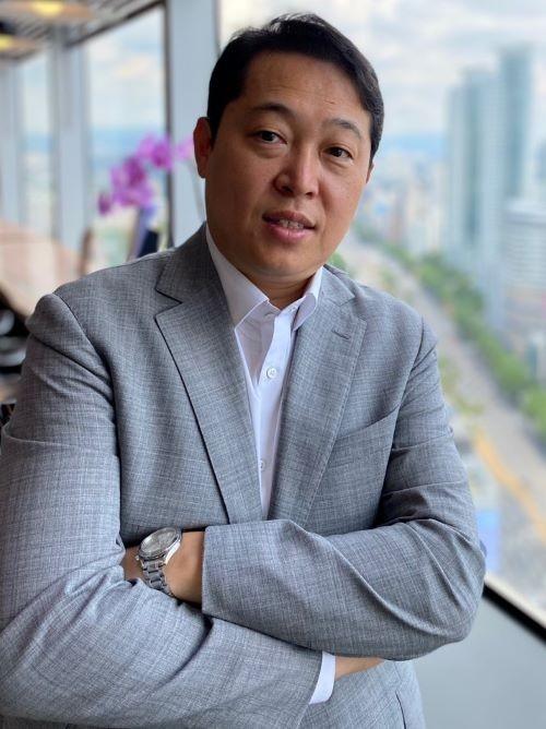 박준용 오토메이션애니웨어 코리아 지사장