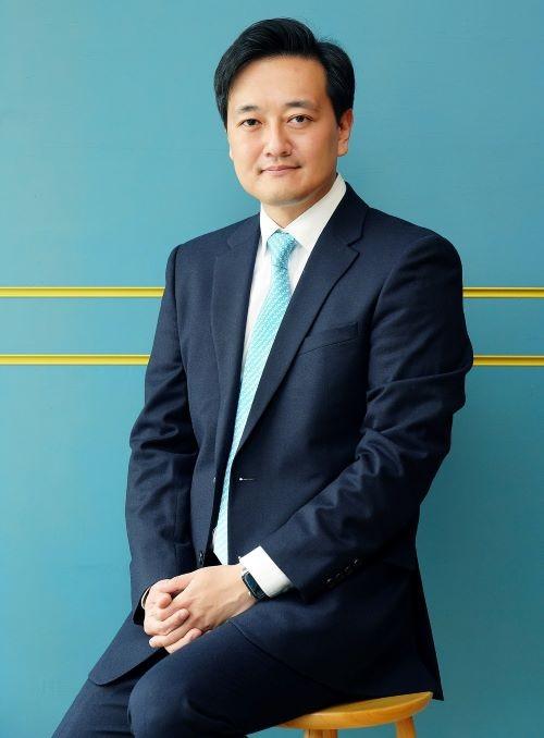 김규하 서비스나우코리아 대표