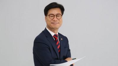 """[人사이트]김영식 국민의힘 의원 """"국가 정책 결정에 과학기술 전문가도 참여해야"""""""