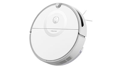 로보락, 흡입력 25% 강화한 로봇청소기 '로보락 E5' 출시
