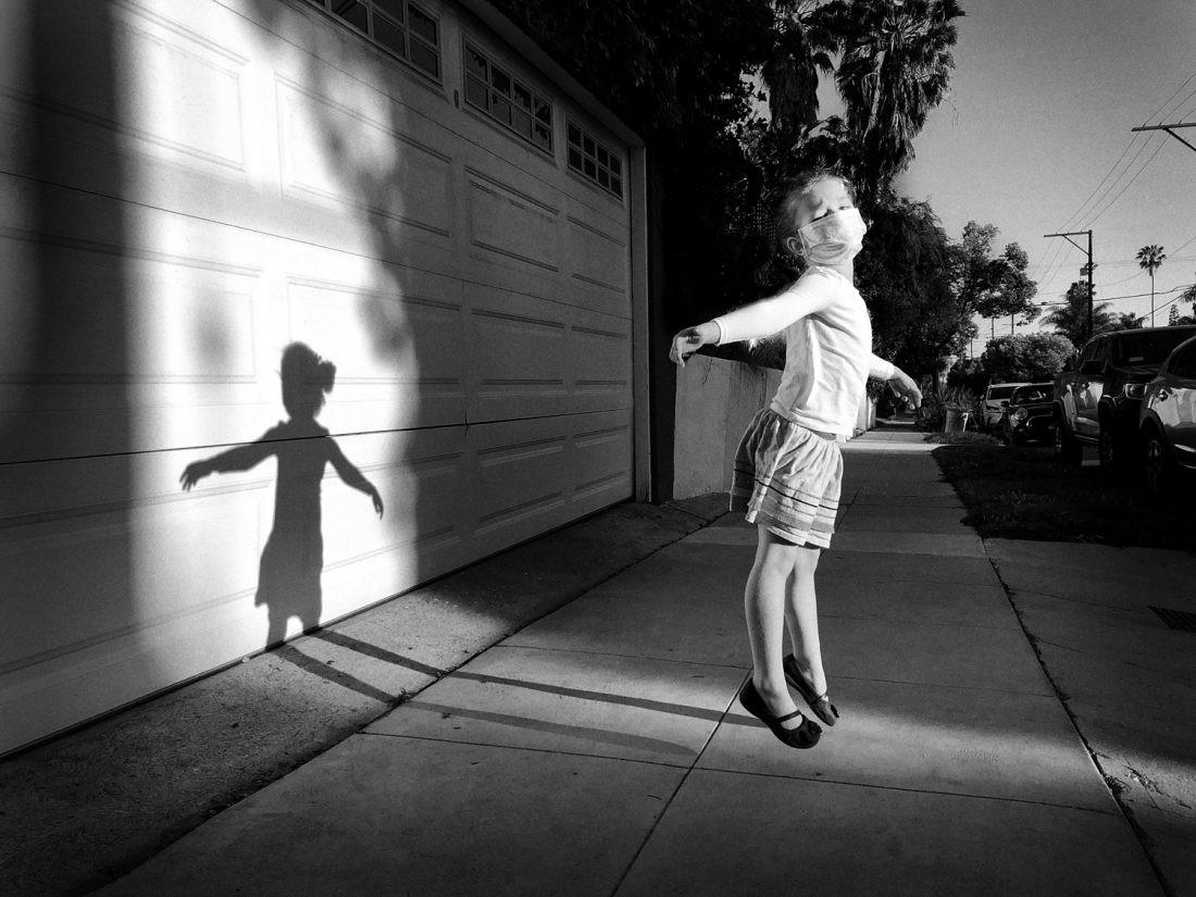 Side-Walking on Air © Jeff Rayner - IPPAWARDS