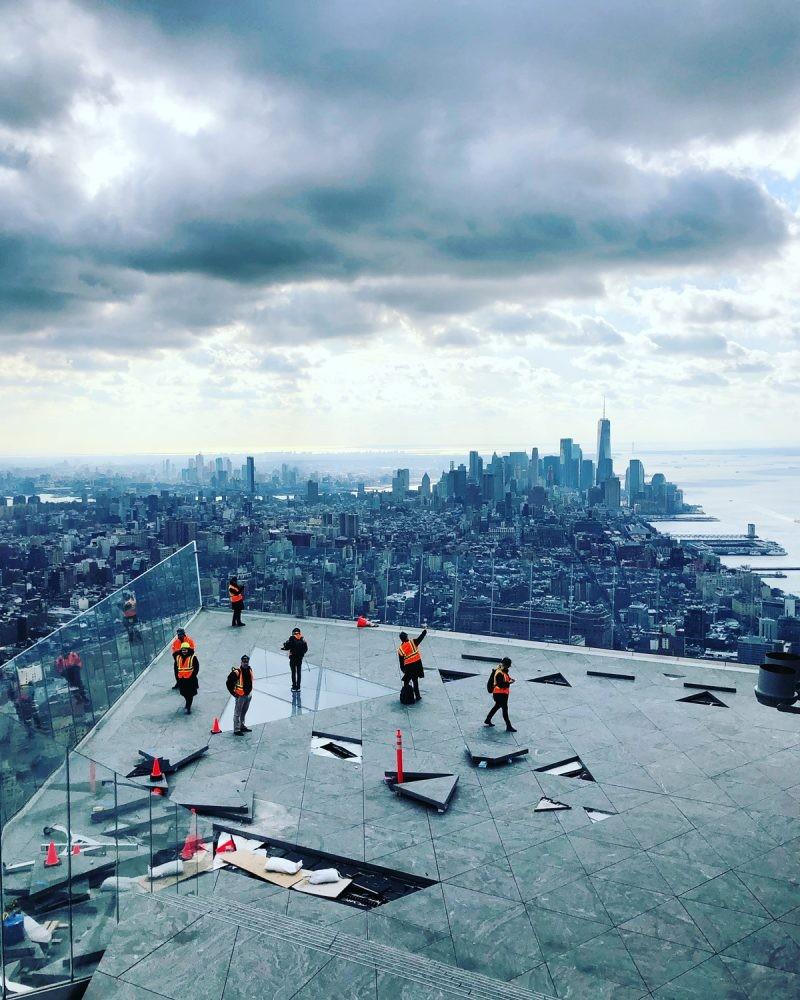 올해의 도시생활 사진(1등상) – 무제, iPhone X © Liz Huang - IPPAWARDS