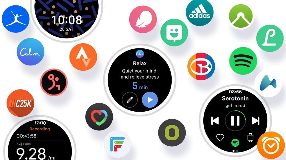 갤럭시워치 신제품에 처음으로 탑재될 '원UI 워치'