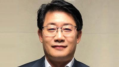 """신상기 에너에버배터리 대표 """"분리막 시장 진출 자신"""""""