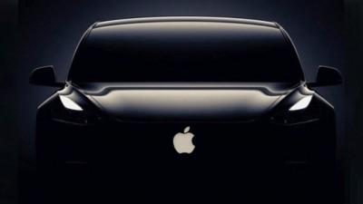 '애플카 파트너'는 누구?...日 도요타 협력설 '솔솔'