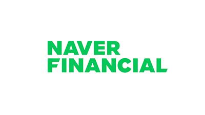 네이버파이낸셜, 기술·데이터 기반 혁신금융