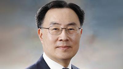 """문승욱 산업부 장관 """"NDC 상향 이행 가능토록 정부 총력 지원"""""""