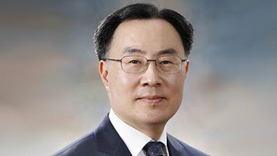 """문승욱 산업부 장관 """"산업구조 혁신 박차"""""""