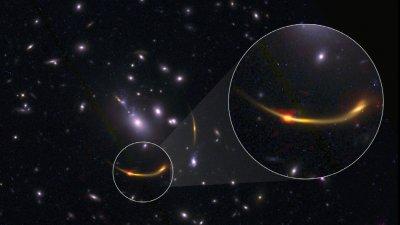거대한 은하가 죽어버린 까닭은?