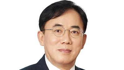 """정철동 LG이노텍 대표, 올해 실적 전망 """"긍정적"""""""