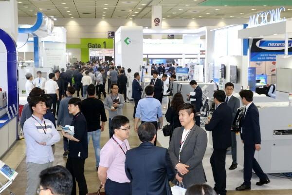[한국전자제조산업전] 한국전자제조산업전, 2022년 4월 코엑스에서 개최