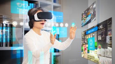 엠쓰리솔루션, 가상현실 디지털 치료제 소개한다