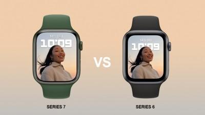 출시 임박 '애플워치7', 전작들과 비교해 보니
