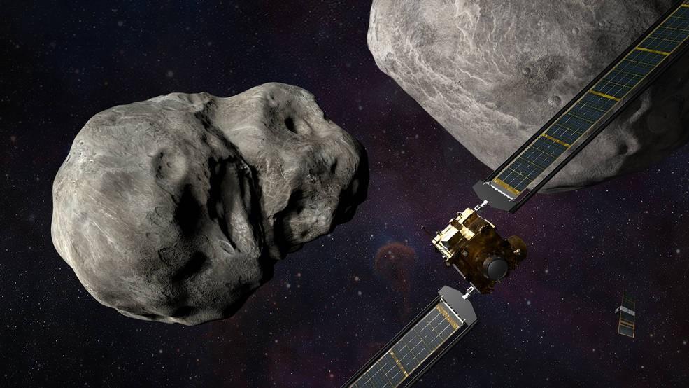 사진=NASA/Johns Hopkins, APL/Steve Gribben