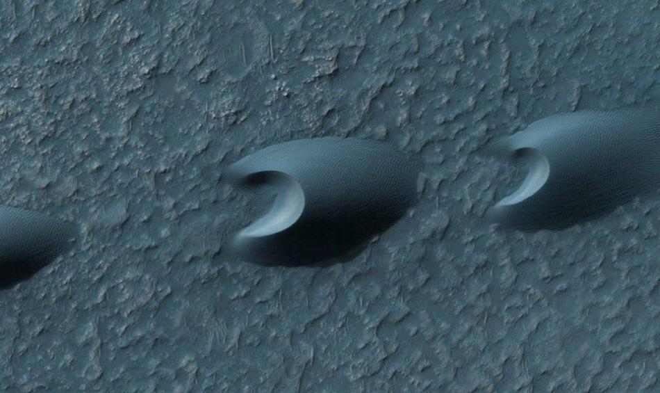 사진= NASA/JPL/UNIVERSITY OF ARIZONA