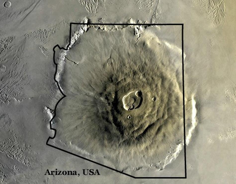 사진= NASA/JPL/Univers of Michigan