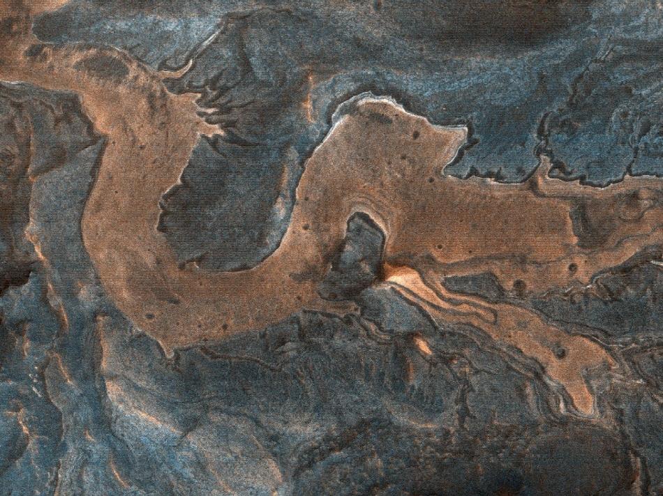 사진=NASA/JPL-Caltech/University of Arizona