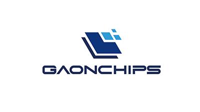 가온칩스, 새 CI 공개…글로벌 기업으로 제2의 도약 선언