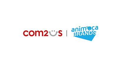 컴투스, 블록체인 투자 본격화, 애니모카 브랜즈'에 전략적 투자