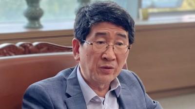 """서광석 한국나노기술원장 """"화합물반도체 파운드리 서비스 목표"""""""