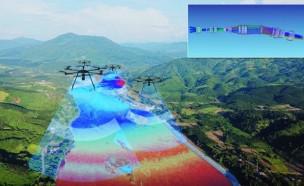 ETRI, 초분광 카메라 드론 기술 개발...녹조 발생 조기 예측 한다