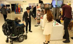 브레일리스트, 점자사전 개발...시각장애인에 目 되다