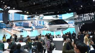 현대차, 우버와 손잡고 '미래 도심항공 모빌리티' 선점
