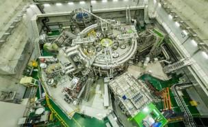 인공태양 'KSTAR', 1억도 플라즈마 8초 운전